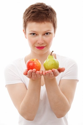 Apples, Pears, and You: The Skinny on Fat Location