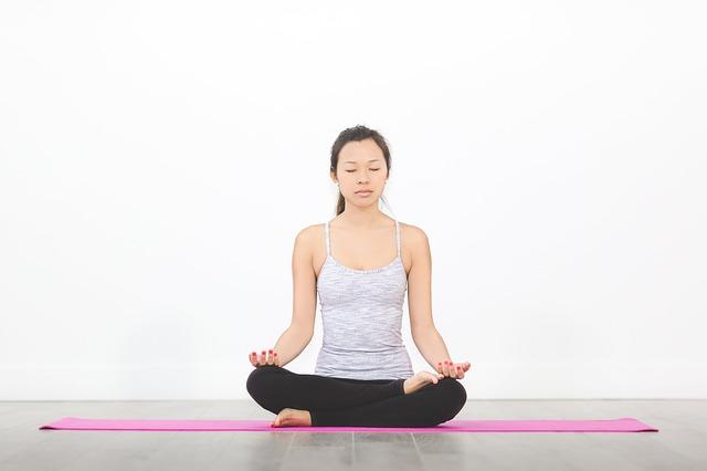 Fat Loss Factors Post 2: Stress