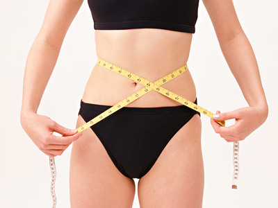 Waistline measurements - as opposed to weight or BMI - have been historically used to estimate visceral fat.